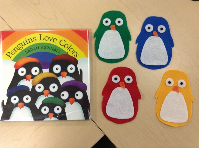 Penguins Love Colors.JPG