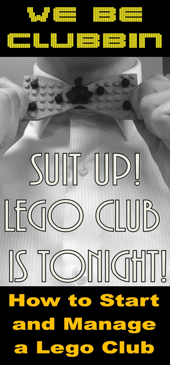 We Be Clubbin–How to Start and Manage a Lego Club – The Lego Librarian
