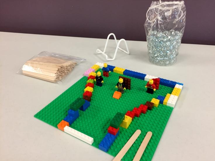 Lego Pinball 6