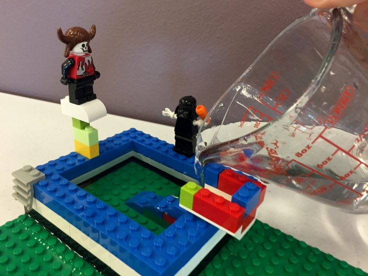 Lego Water 2