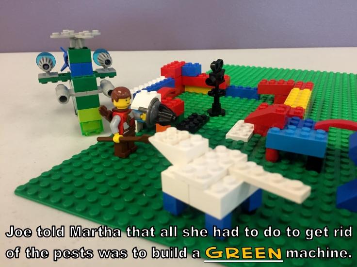 Mad Libs Lego 1