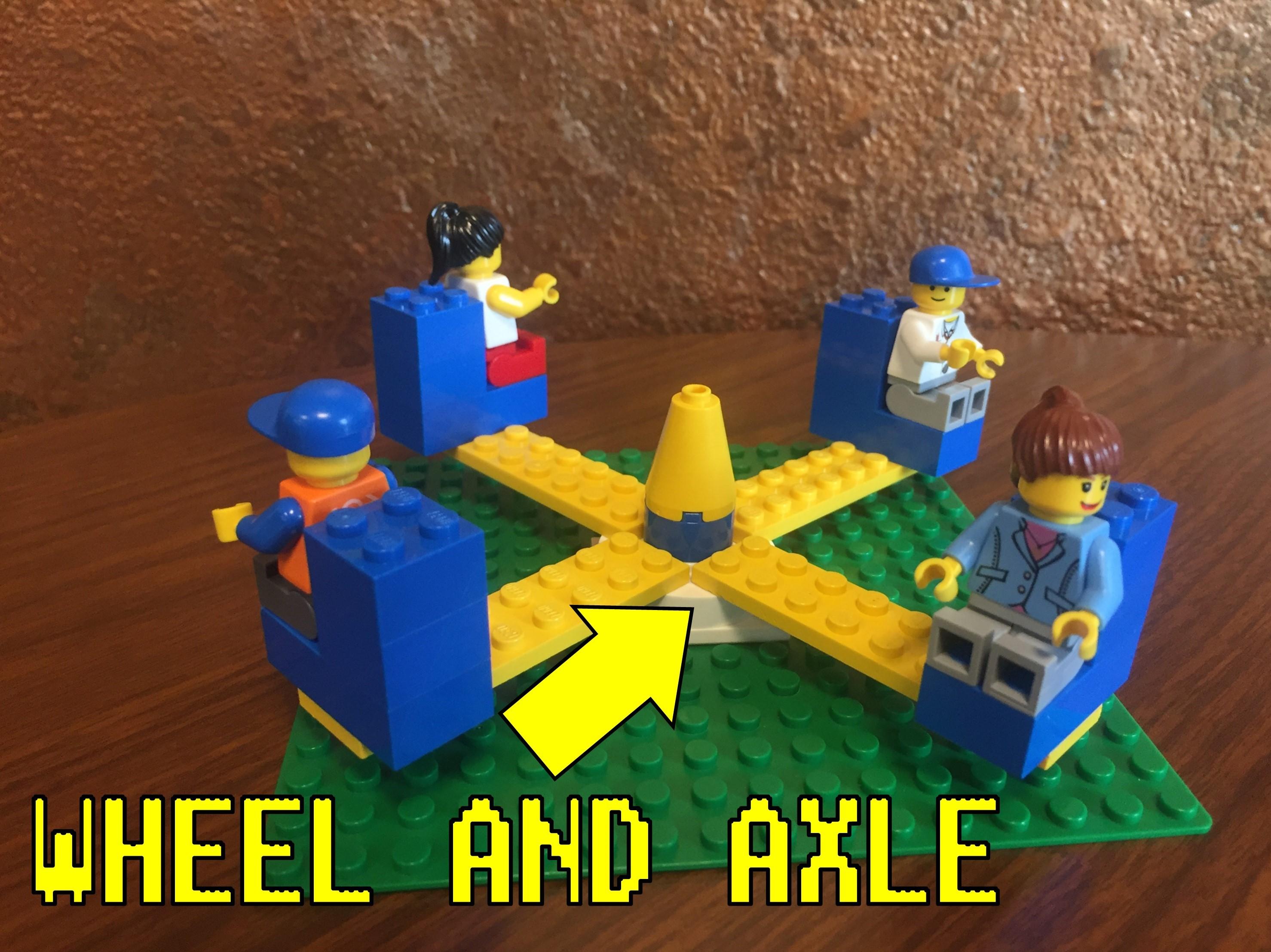 Lego Stem Circus 6
