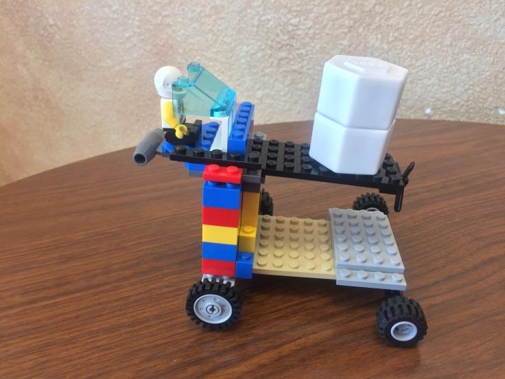 Lego Cantilever 4