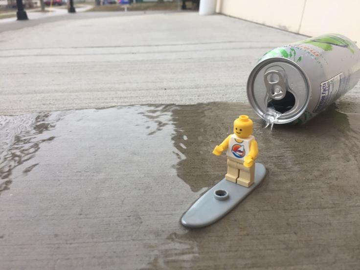 Lego Adventure 3