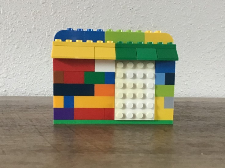 Lego Reverse Engineering 2