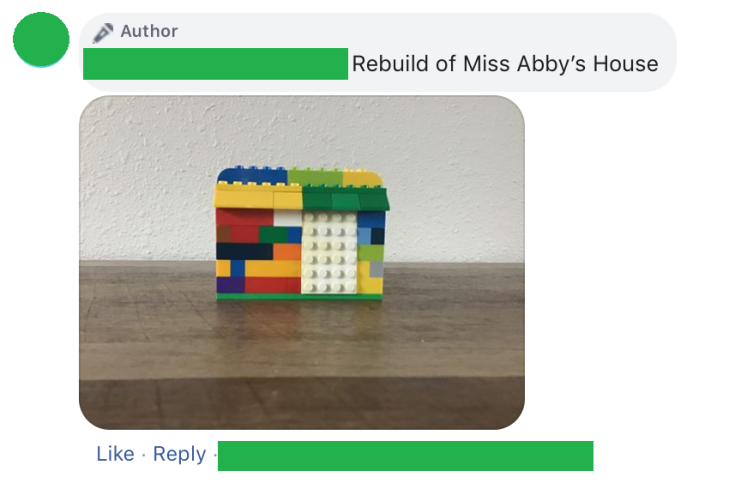 Lego Reverse Engineering 5