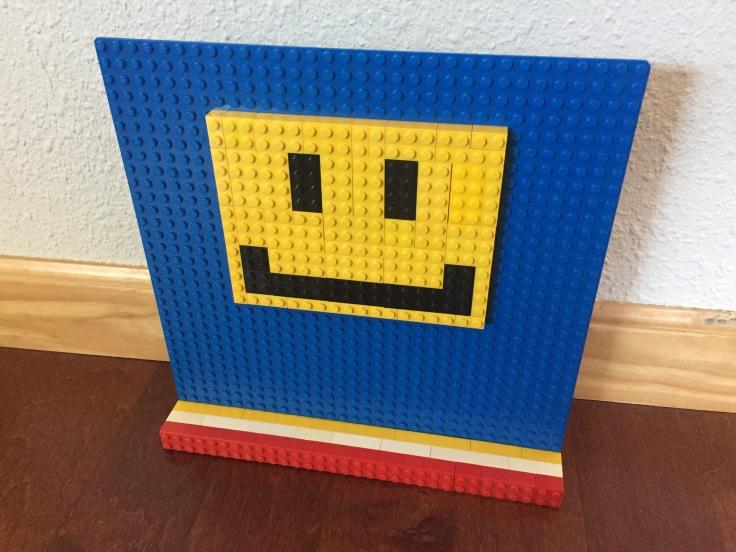 Lego Vertical 2