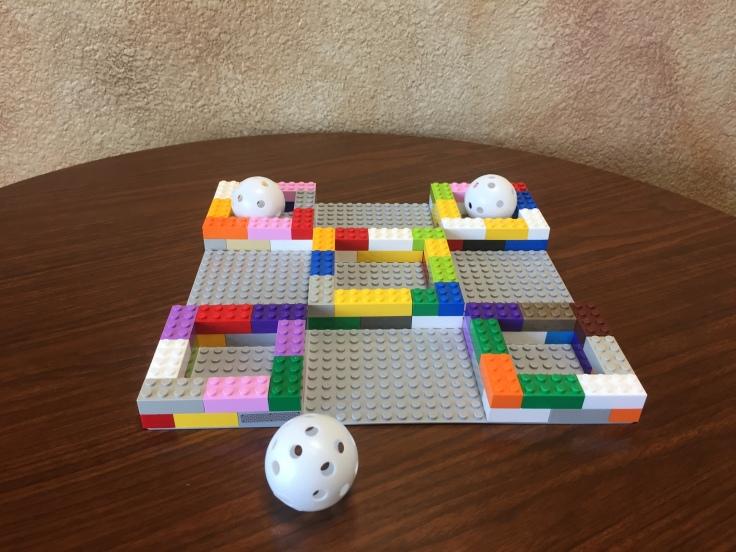 Lego Carnival 1