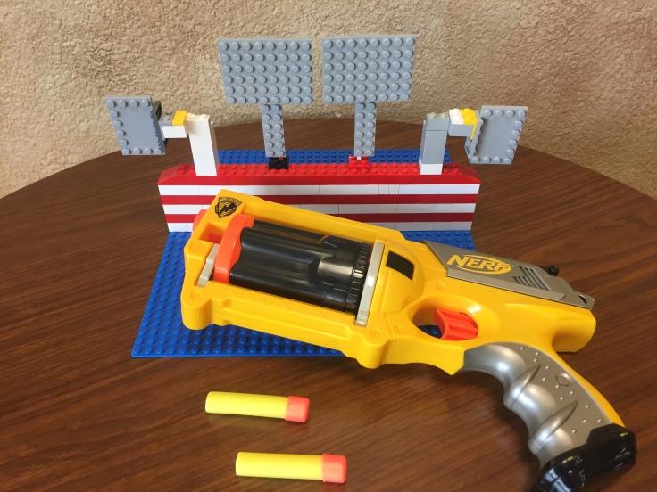 Lego Carnival 3