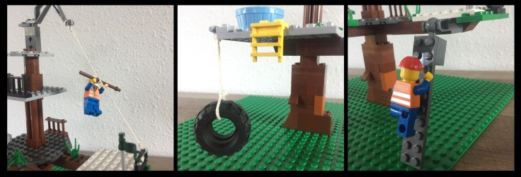 Lego Tree Fort 4